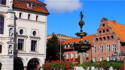 Escort Service für Lüneburg